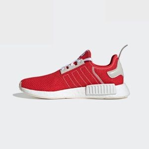 RED NMD_R1 2019 NEW IN BOX